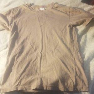 Uban Outfitter  mushroom shirt
